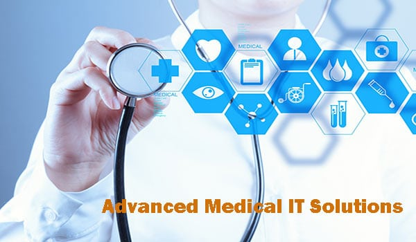 Advanced Medical IT Solutions