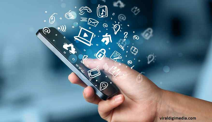 Developments and Trends on the Mobile App Market