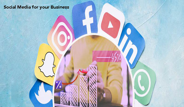 Top 10 Benefits of Social Media for Your Business
