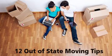 State Moving Tips