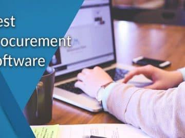 Best Procurement Software