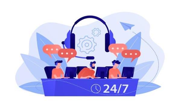 Host IT Smart Customer Support