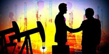 Oil and Gas Business