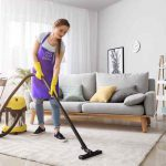 Things You Can Do to Maintain Your First House