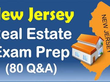 New Jersey Real Estate Exam