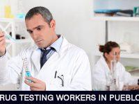 Drug Testing Workers in Pueblo