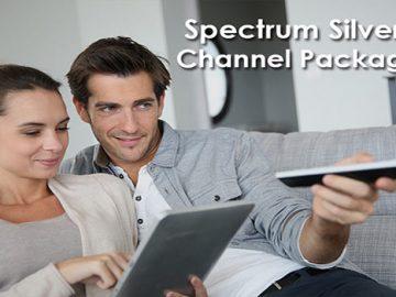 Spectrum silver package